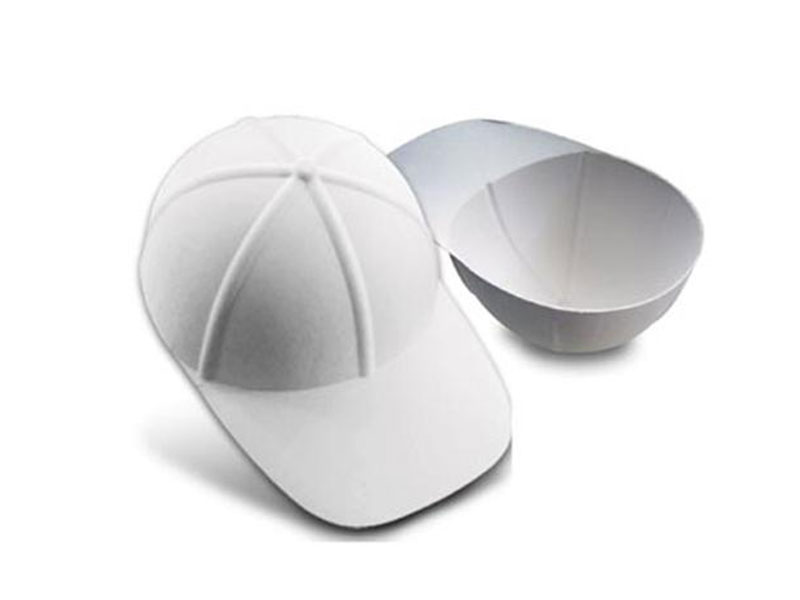 Hat mold for manufacturing